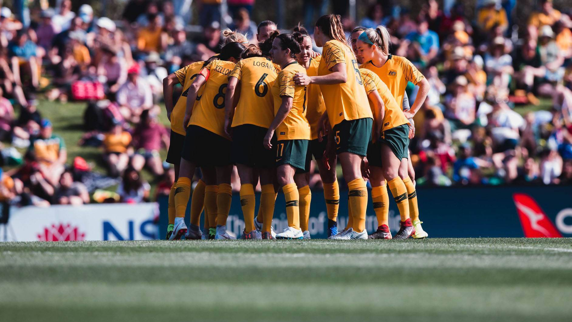 Match Preview: Matildas v Chile - Game 2 - The Women's ...
