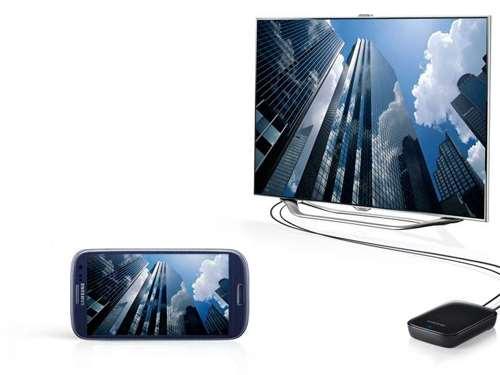 Samsung Galaxy S3 accessories – AllShare Cast Hub