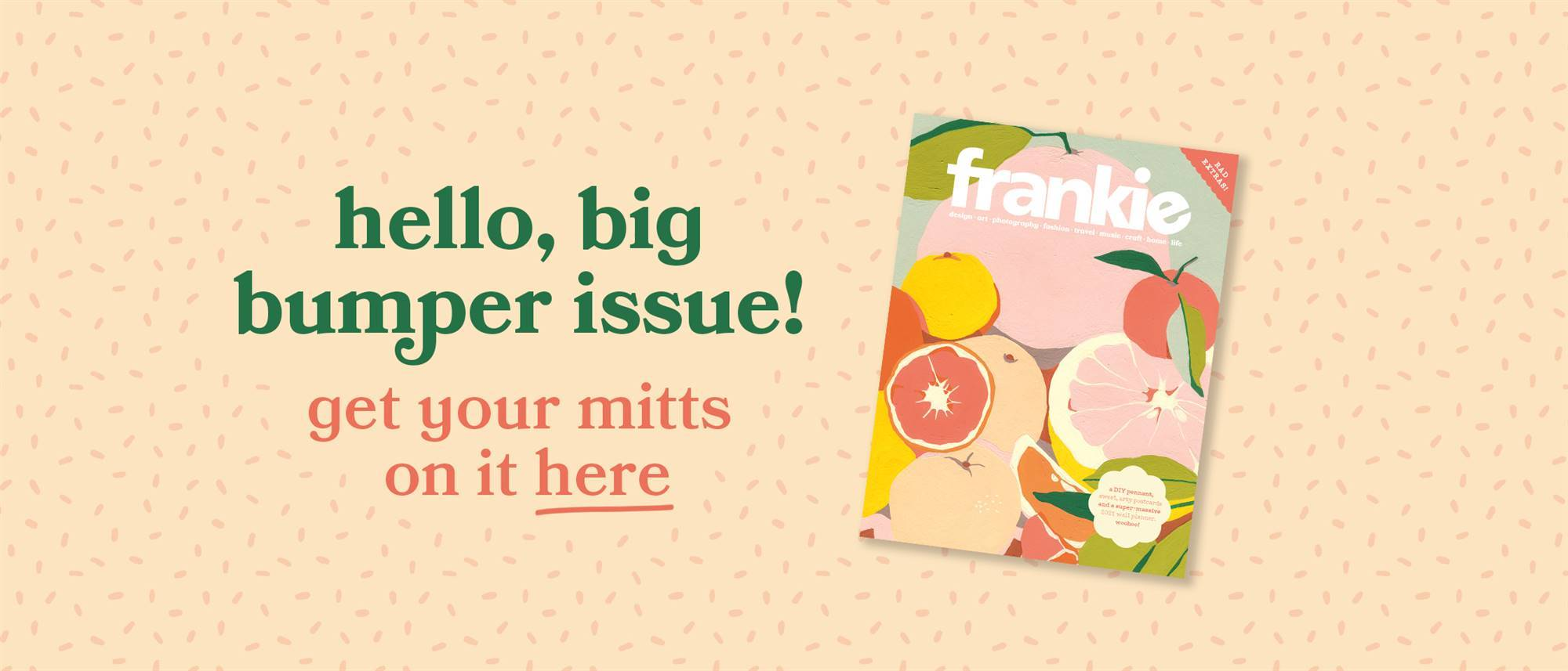 issue 99 is here!