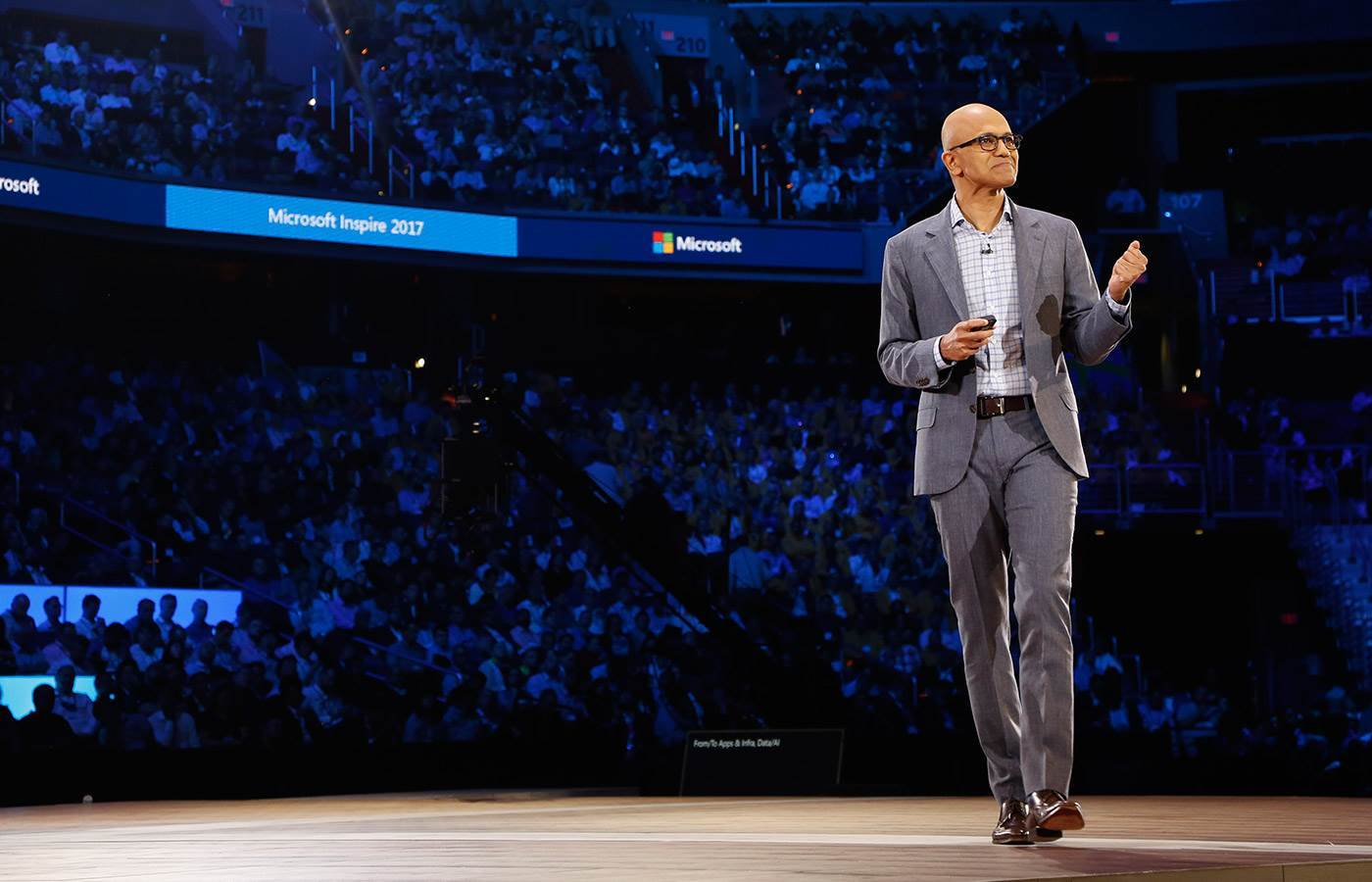 Microsoft Names Telstra Melbourne It Datacom And Dxc Among Worlds