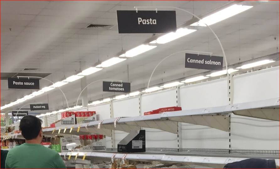 Coles Online Sales Growth Halved By Covid 19 Shutdown Finance Hardware Software Itnews
