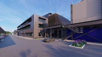 Equinix to build two more data centres in Sydney
