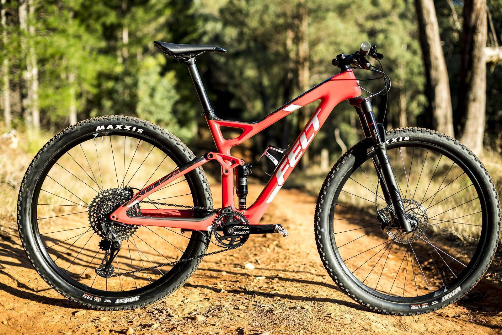 FIRST LOOK: Felt Edict 3 - Australian Mountain Bike | The home for ...