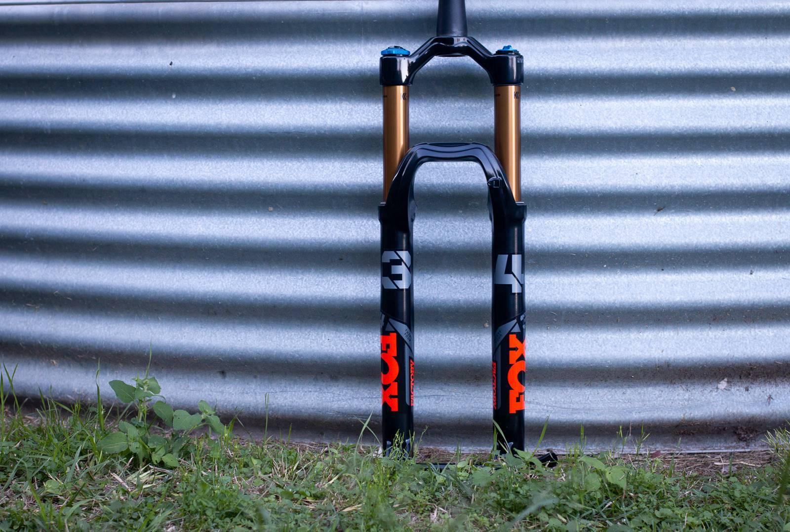 Australian Mountain Bike - cover