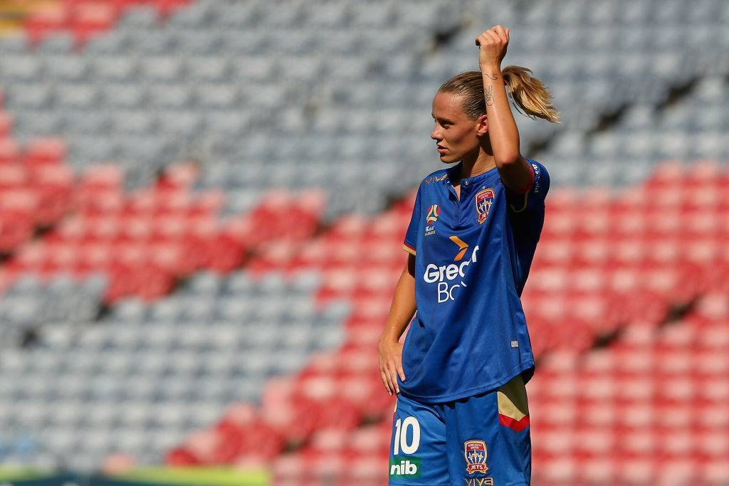 Matildas star set to miss NWSL season for surgery