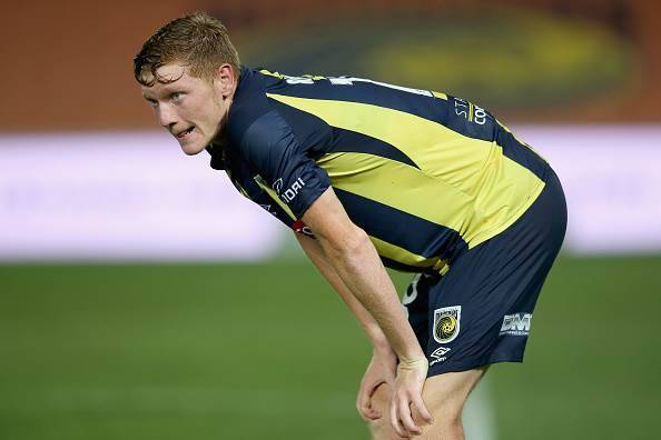 Mariners player sanctioned for three A-League matches