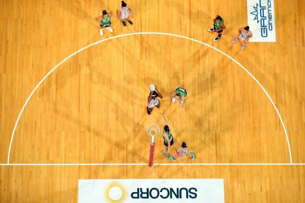 'Win quarters, not just the game': Super Netball Round 12 Wrap