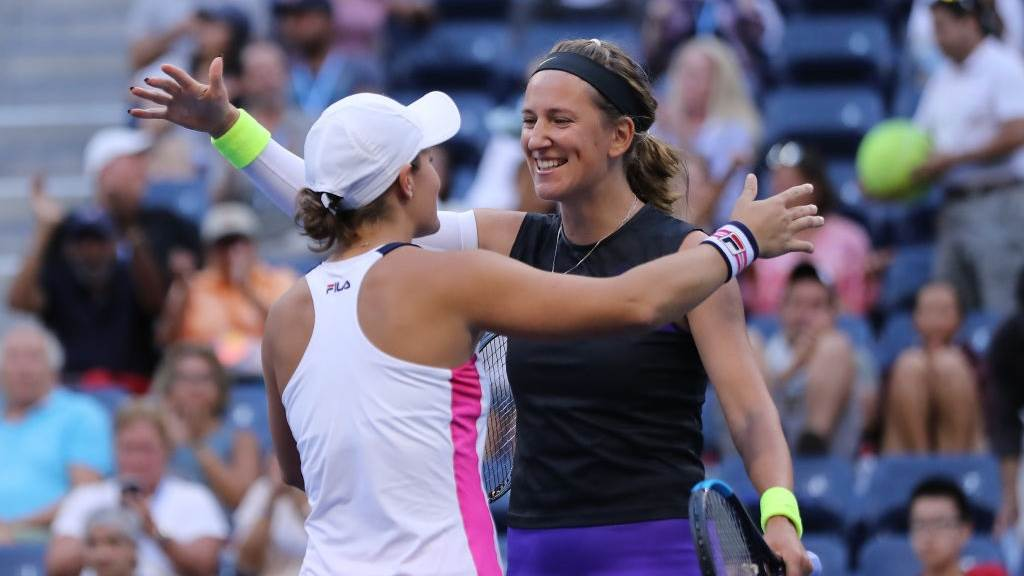 Ultimate US Open doubles final guide: Why Barty / Azarenka clash is a blueprint for women's tennis evolution