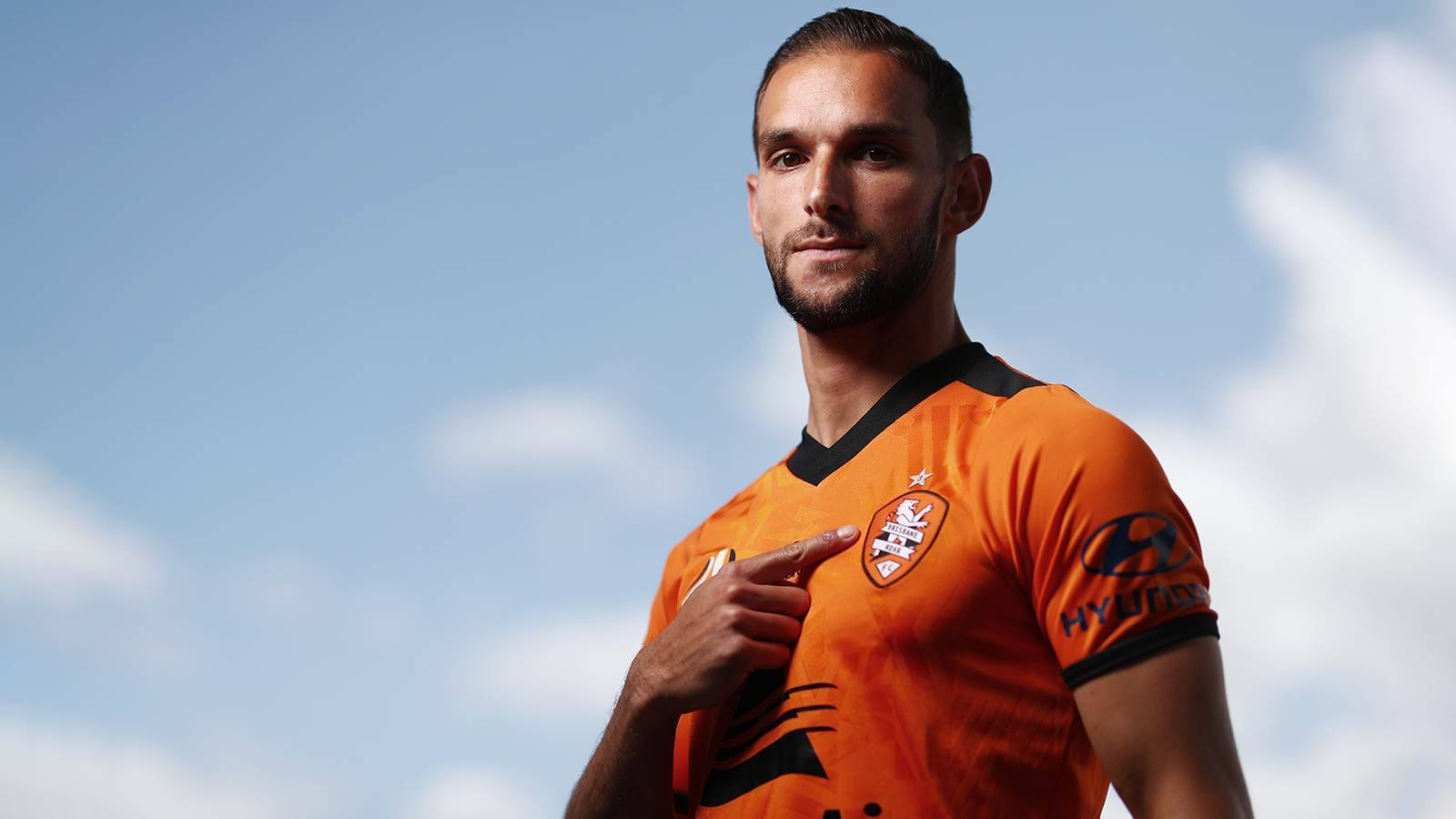 Hingert moves on after A-League nightmare