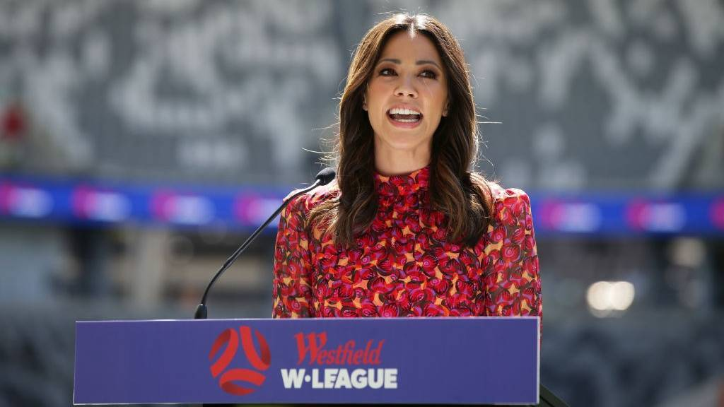 'We can't go backward': W-League must be included in TV deal