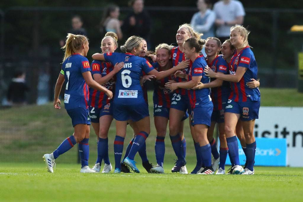 3 Things We Learned: Melbourne City v Newcastle Jets - The Women's Game