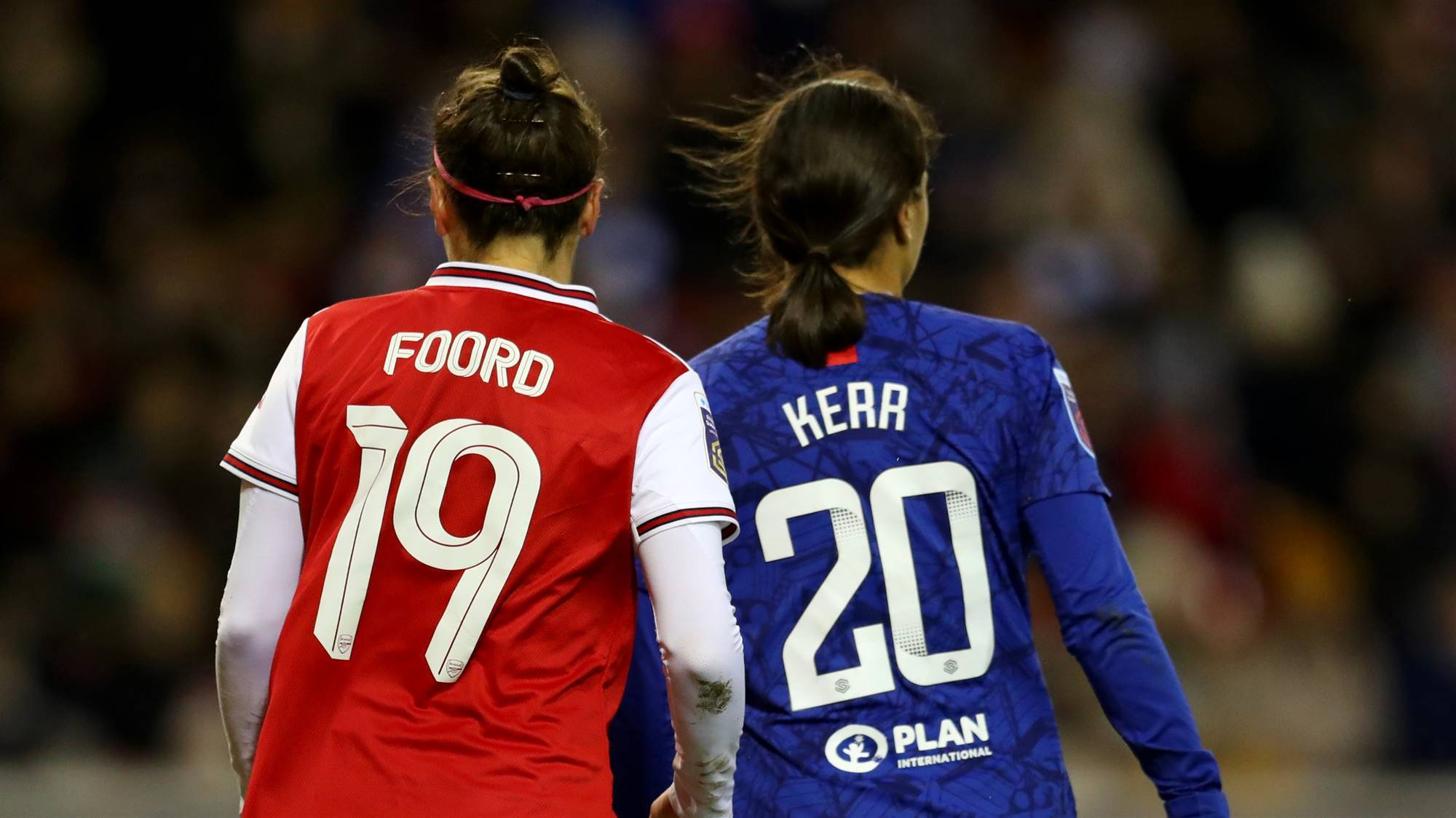 OP: Kerr's agent wants WSL finished. How and why should it end?