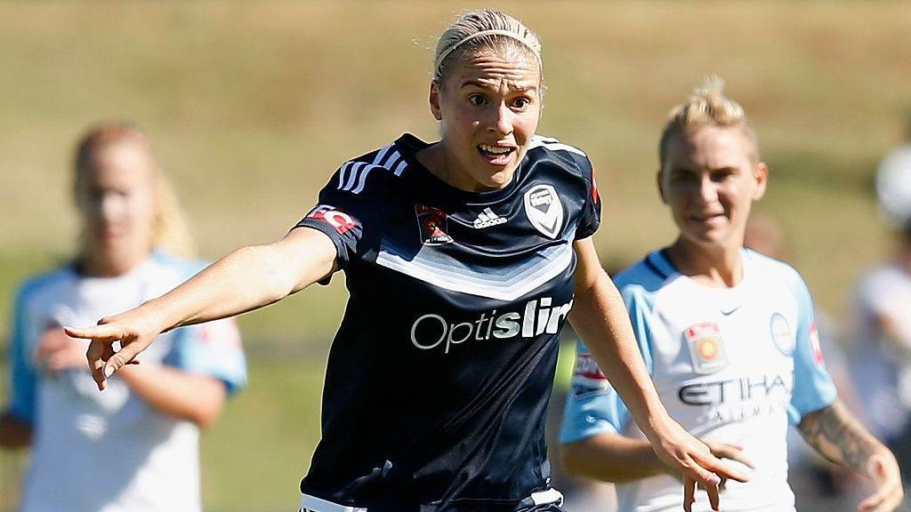 Matildas Abroad: Spiranovic's Champions League setback