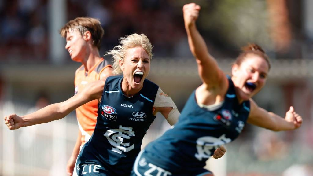 10 reasons to watch AFLW next season