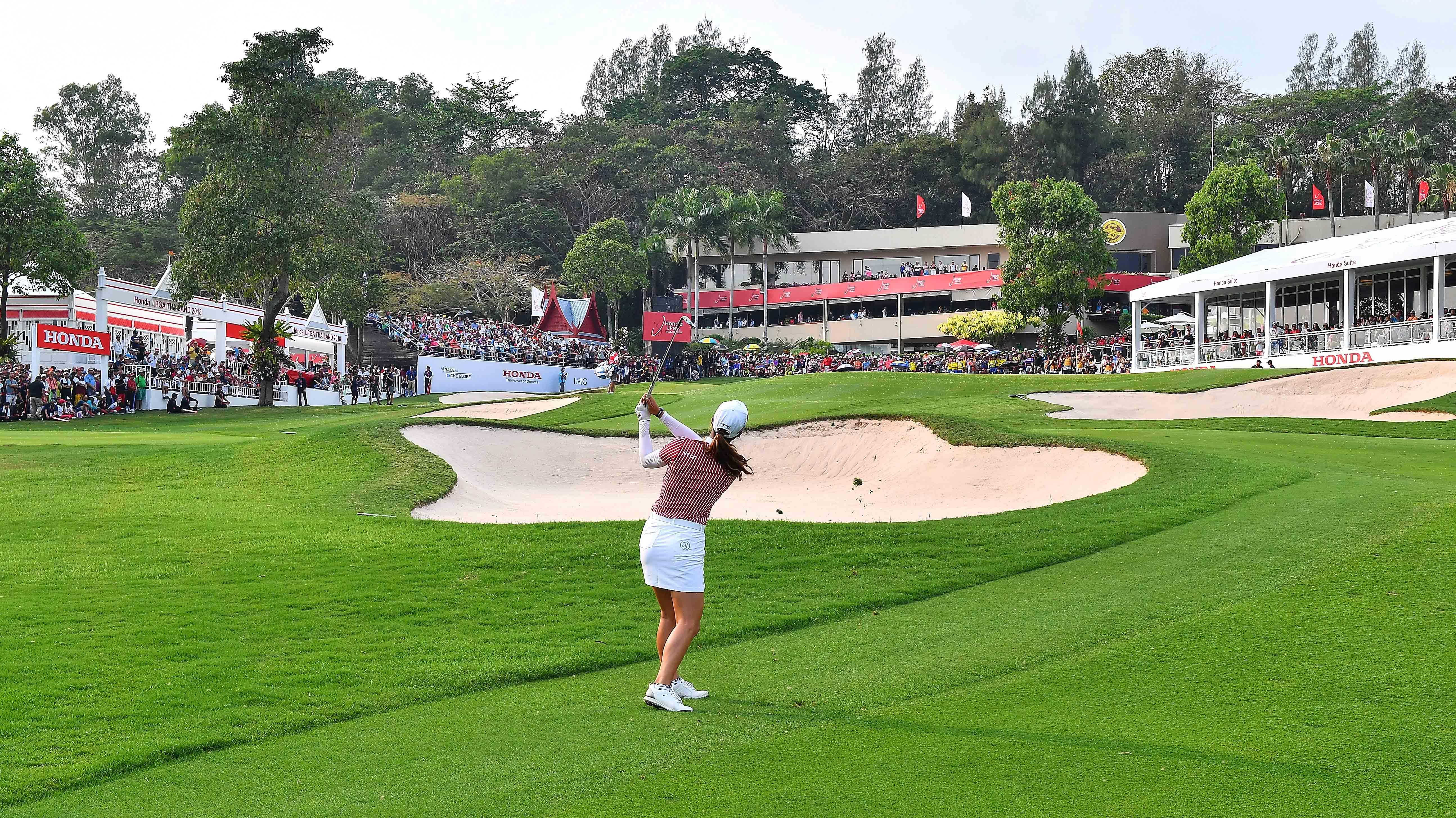 The Preview: Honda LPGA Thailand