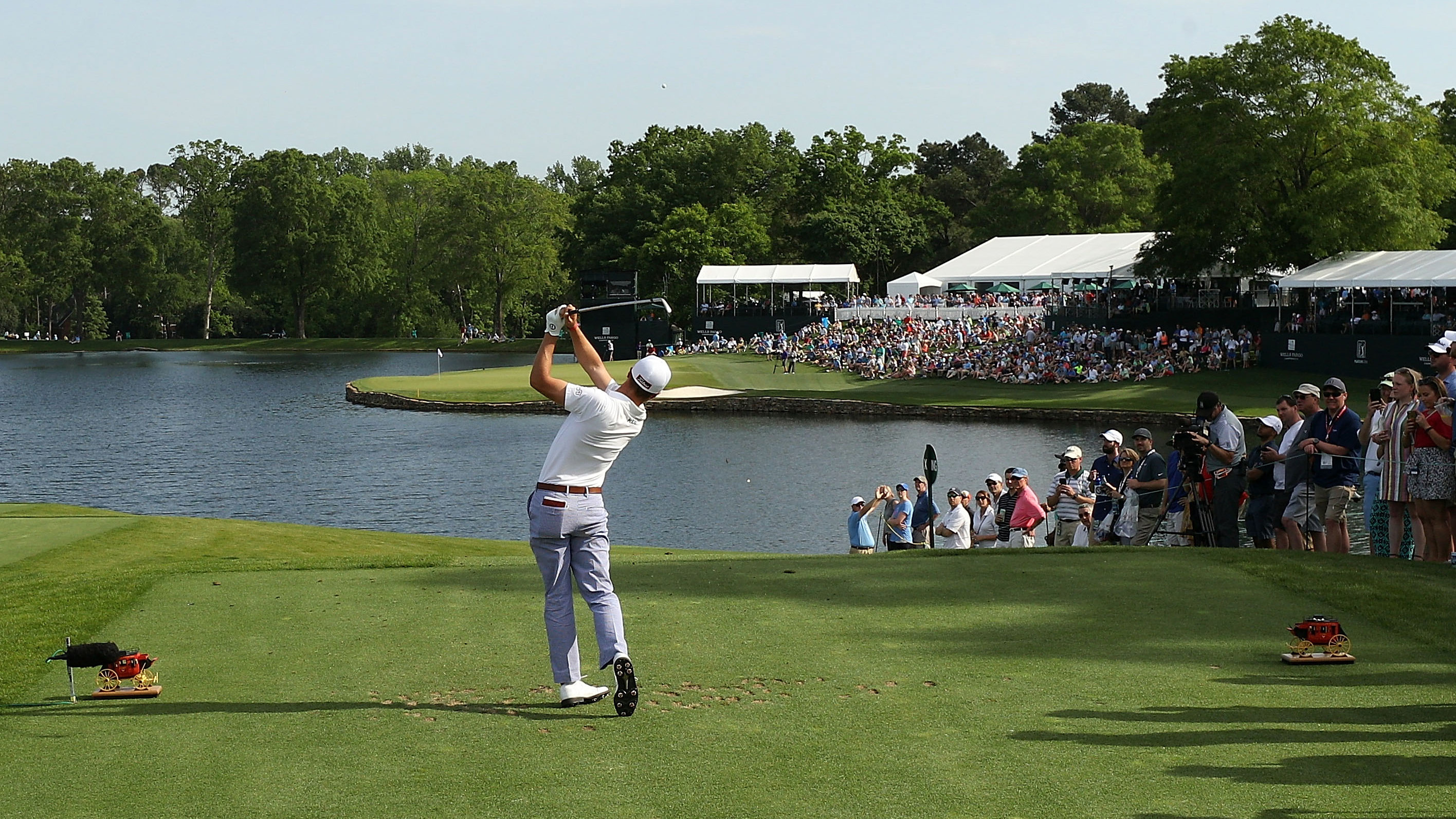 The Preview: Wells Fargo Championship