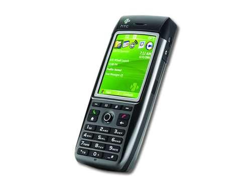 HTC Mteor gadget flashback