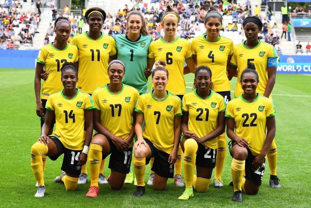 Jamaica: We don't fear Australia