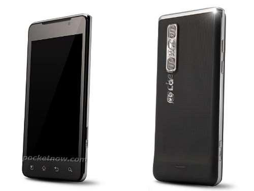 LG Optimus 3D 2 best MWC 2012 phones
