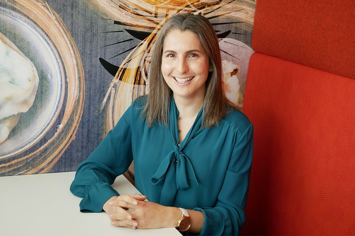 Lotterywest finds new CIO