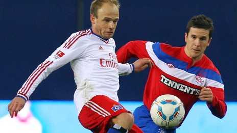 Queenslander in Glasgow: Matt McKay's Rangers year
