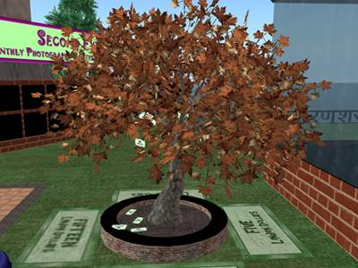 Virtual world Second Life to enforce anti-money laundering