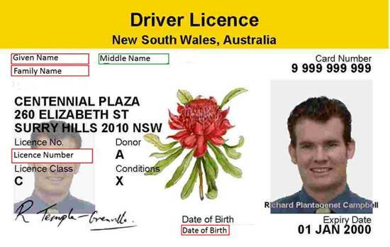 NSW driver's licence data breach victims still in the dark after three months