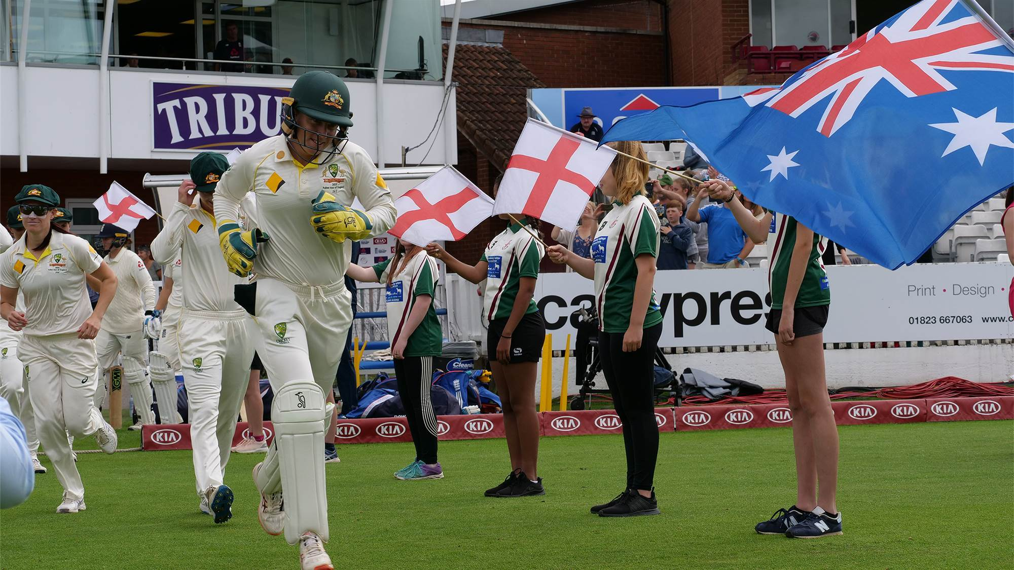 Mission 'almost' complete as Ashes retained