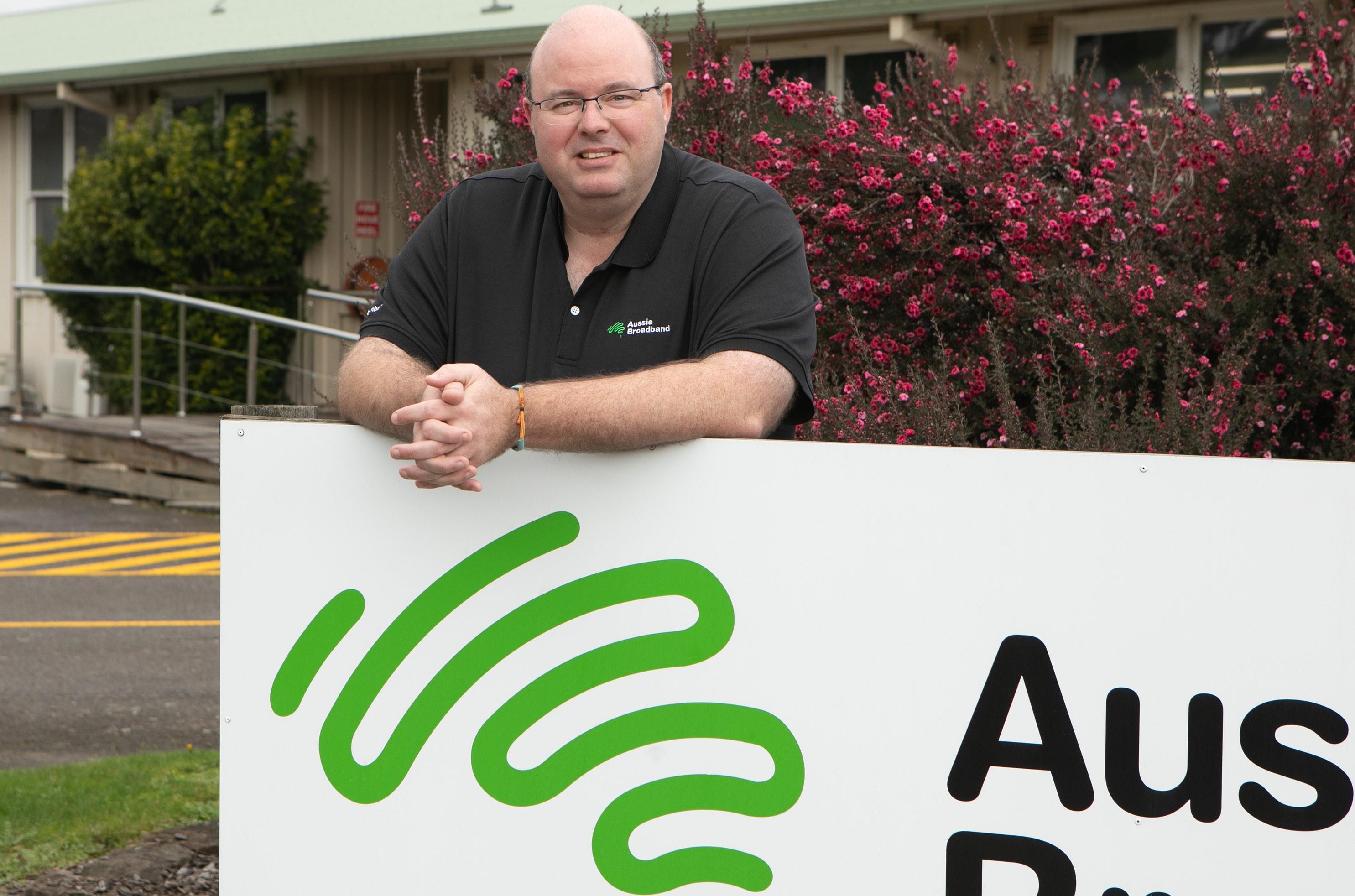 Aussie Broadband watches its NBN excess bandwidth bill climb