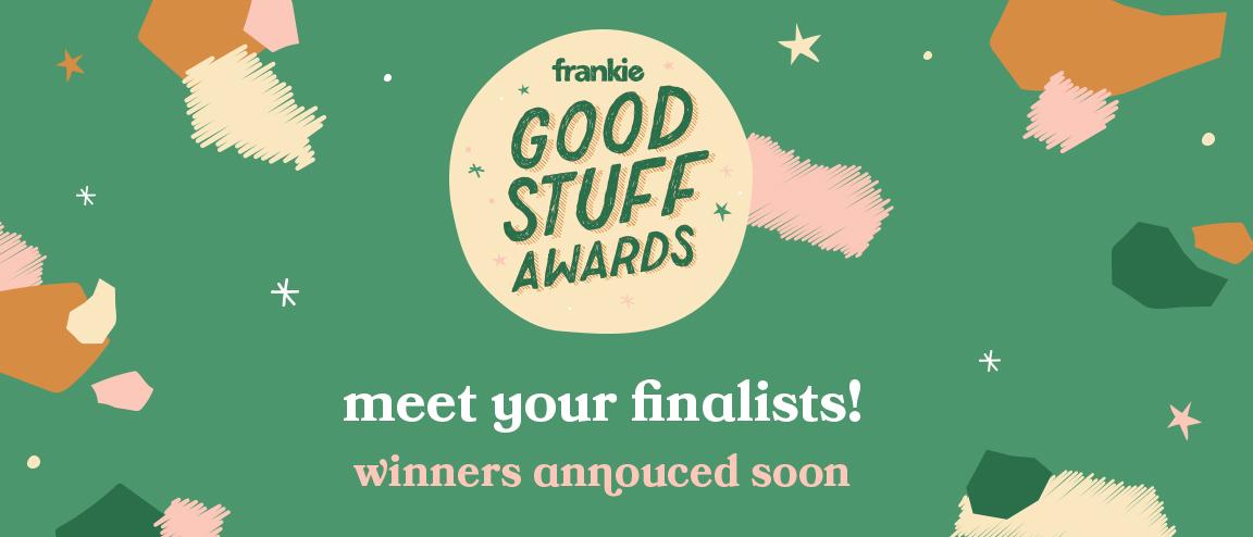 good stuff finalists