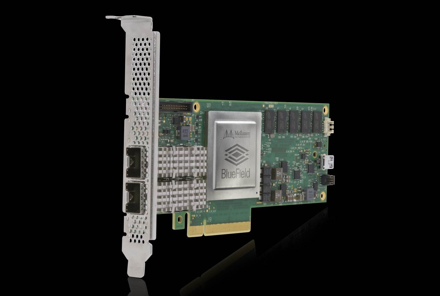 VMware demos hypervisor running on a network card - Cloud - iTnews