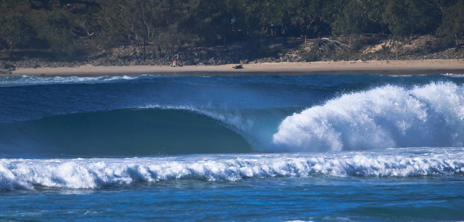 Shark Attack Site Was Popular With Pro Surfers Tracks Magazine The Surfers Bible Where Surfing Lives