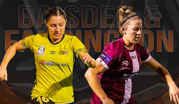 'I didn't expect a contract': Brisbane raking through NPLW talent