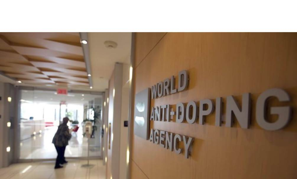 Swiss investigate alleged Russian cyber attack on World Anti-Doping Agency
