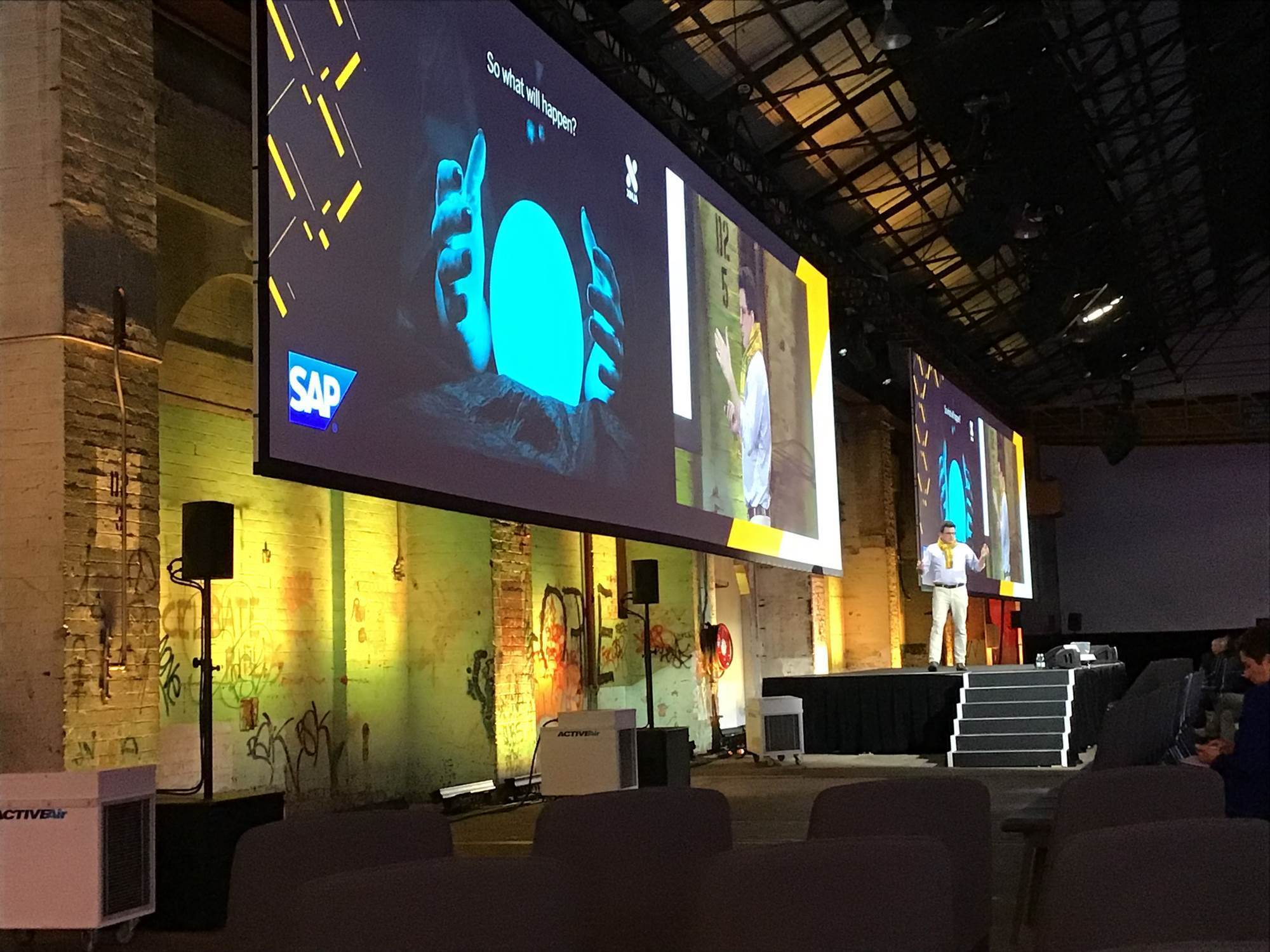 Xinja reveals SAP core cost 'about $1.8 million'