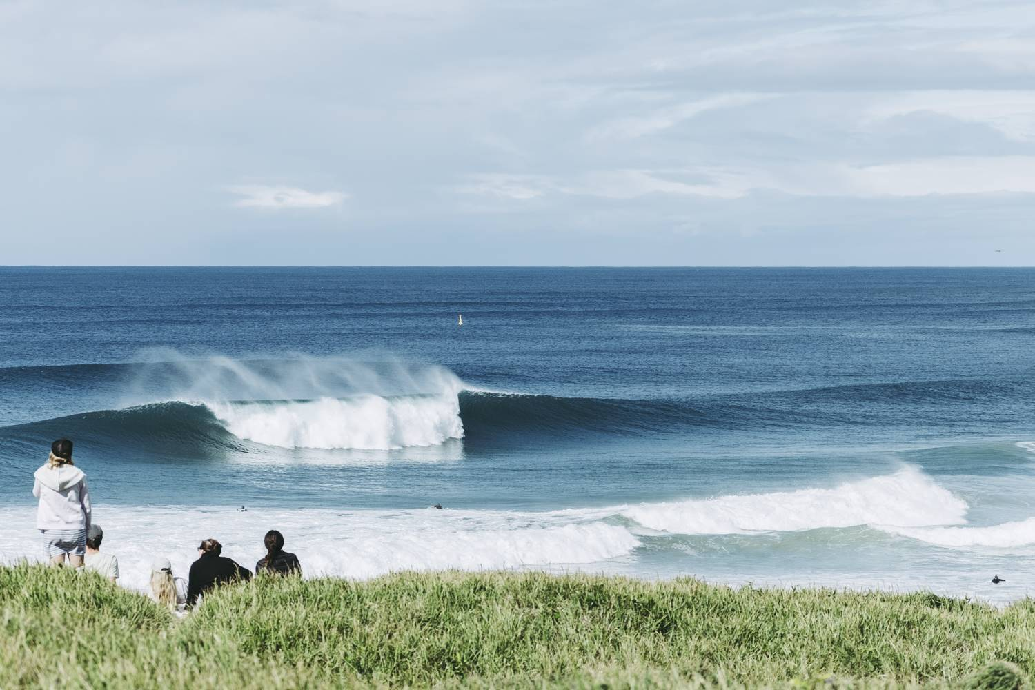 The Last Swell