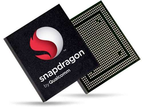 qualcomm snapdragon s4 processor nvidia tegra rival gamecommand android app store marketplace