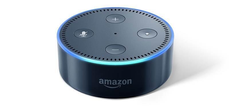 echo dot review amazon s 79 smart speaker hardware. Black Bedroom Furniture Sets. Home Design Ideas
