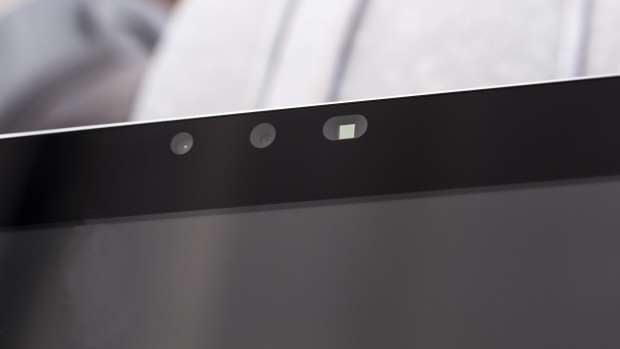Asus Zen AiO Z240ICGT review: Intel Realsense camera