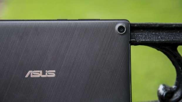 Asus ZenPad 8.0 review: Rear camera