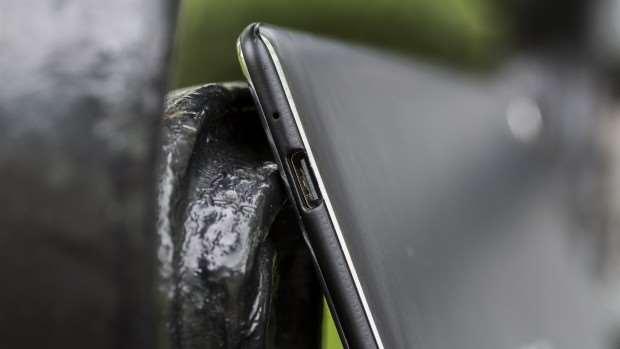 Asus ZenPad 8.0 review: Edge
