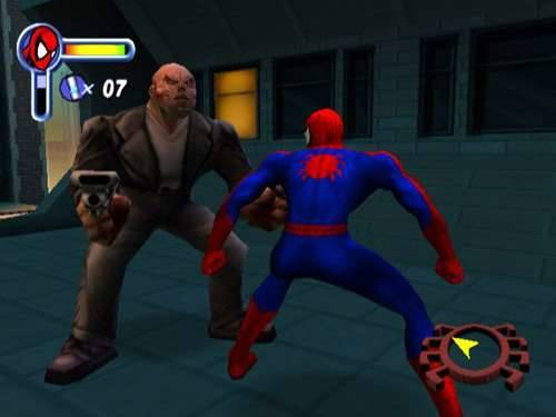 best superhero games ever spider-man