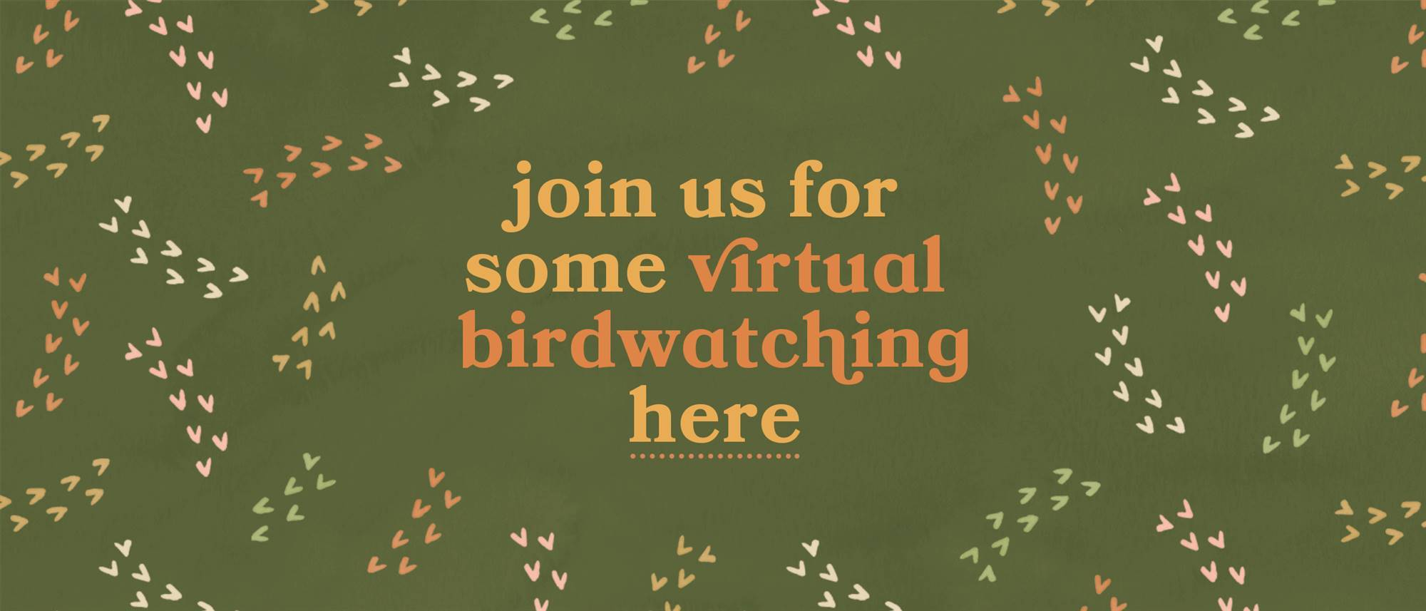 birdwatch home page