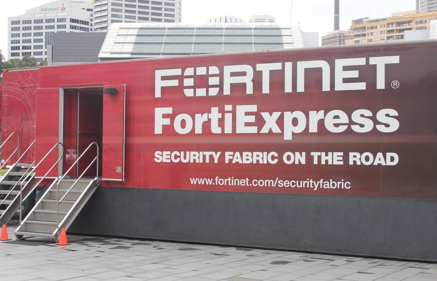 Fortinet Online