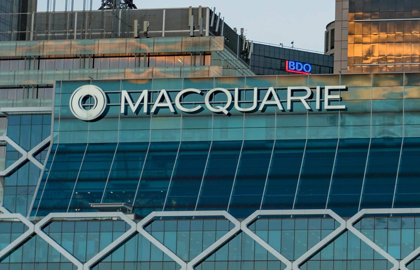 Macquarie Bank is hoping to move to a 'NoOps' model for managing the public cloud environment that will eventually be home to all of its s