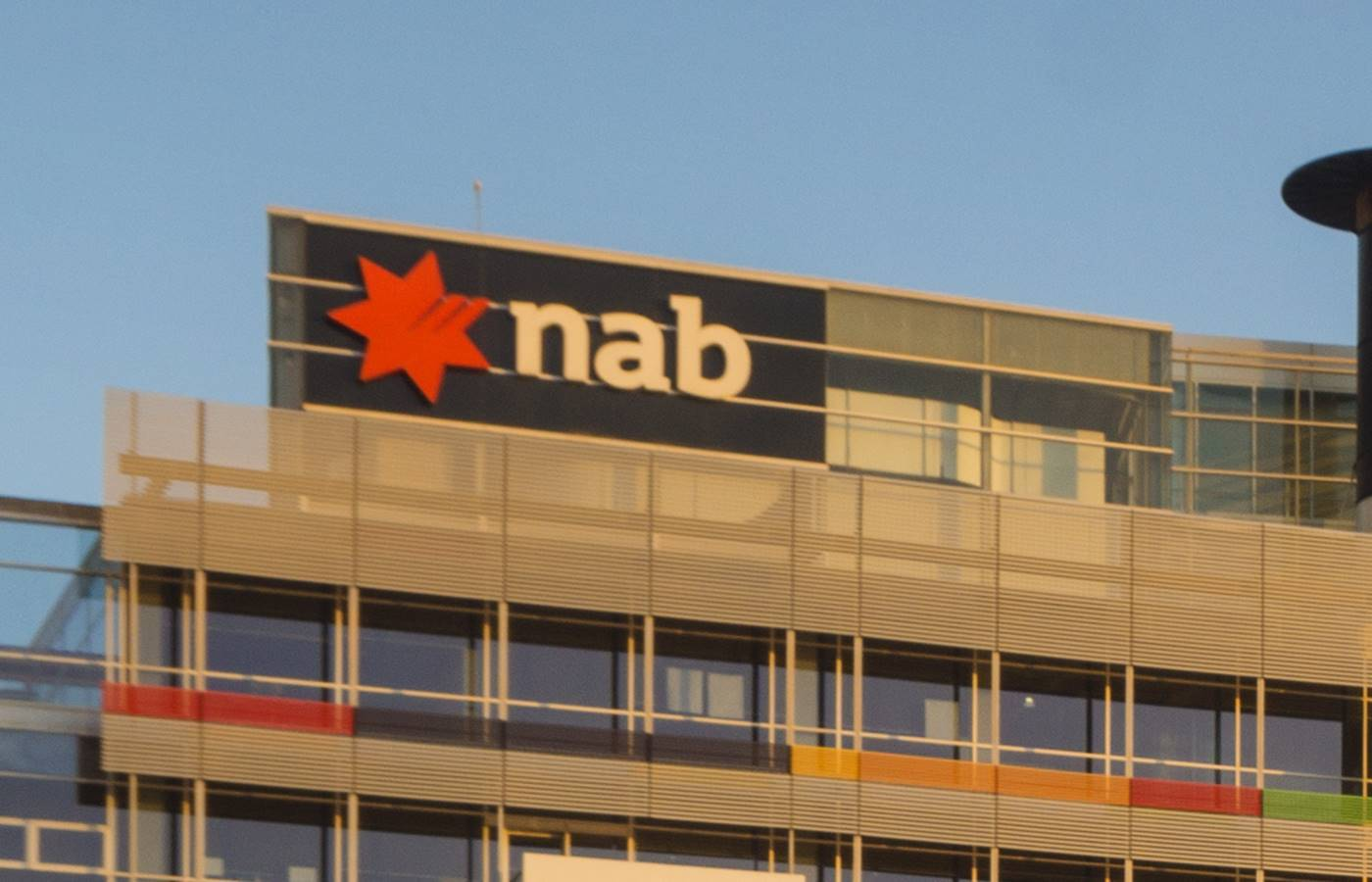 NAB finds a new chief security officer