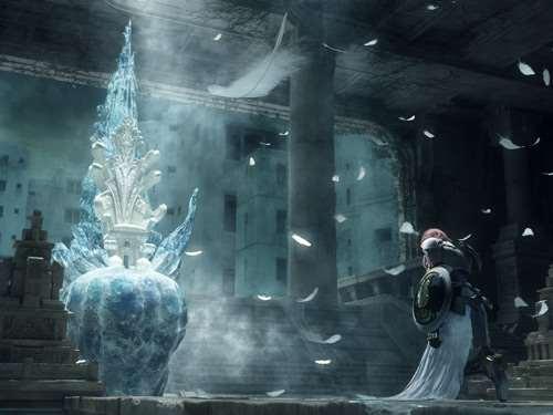 gaming flashback final fantasy