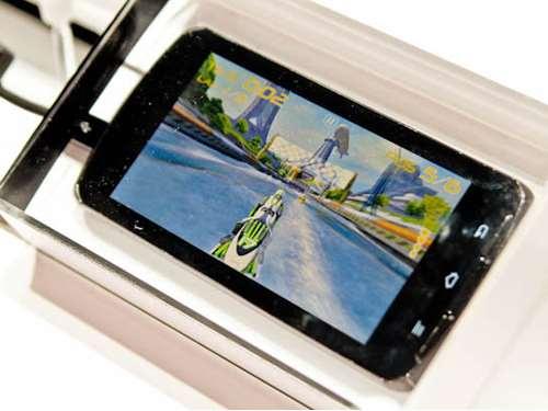 fujitsu arrows smartphone best MWC 2012 rumour phones
