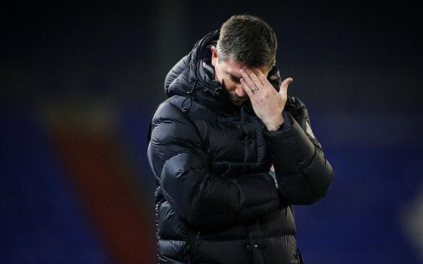 Socceroos legend Kewell sacked by Barnet