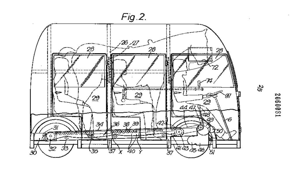 Seven of the most bizarre patents ever filed - General ...